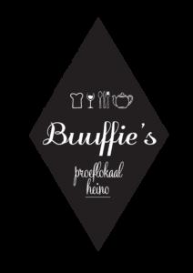 Logo-Buuffie